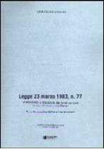 Immagine di 1. L.23 marzo 1983 n.77 Disciplina dei fondi comuni di investimento mobiliare