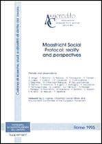 Immagine di Maastricht Social Protocol: Reality and Perspectives