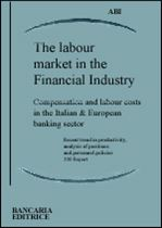 Immagine di The labour market in the Financial Industry (2000 Report)
