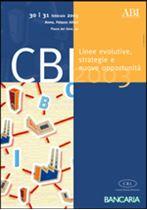 Immagine di CBI 2003. Atti del Convegno ABI del 20 e 21 febbraio 2003