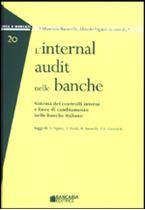 Immagine di L'internal audit nelle banche