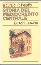 Immagine di Storia del Mediocredito Centrale