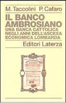 Immagine di Il Banco Ambrosiano