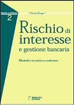 Immagine di Rischio di interesse e gestione bancaria