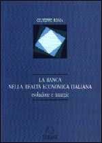 Immagine di La banca nella realtà economica italiana