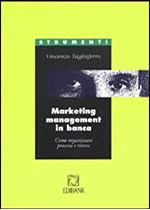 Immagine di Marketing management in banca