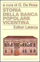 Immagine di Storia della Banca Popolare Vicentina