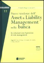 Immagine di Nuove tendenze dell'Asset & Liability Management nella banca