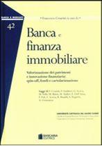 Immagine di Banca e finanza immobiliare