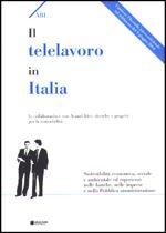 Immagine di Il telelavoro in Italia