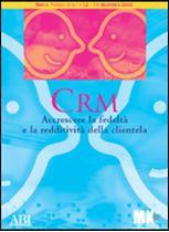 Immagine di CRM 2002. Atti del Convegno ABI del 12 e 13 dicembre 2002