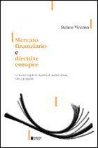 Immagine di Mercato finanziario e direttive europee
