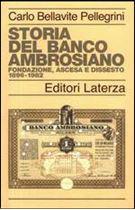Immagine di Storia del Banco Ambrosiano