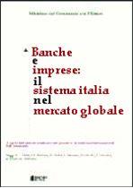 Immagine di Banche e imprese: il sistema Italia nel mercato globale