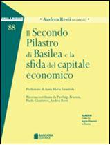 Immagine di Il Secondo Pilastro di Basilea e la sfida del capitale economico