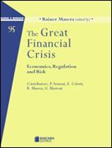 Immagine di The Great Financial Crisis