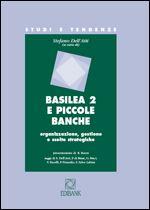 Immagine di Basilea 2 e piccole banche