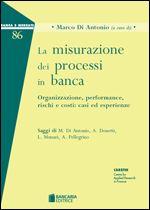 Immagine di La misurazione dei processi in banca