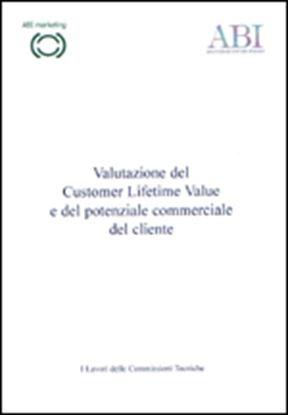 Immagine di Valutazione del Customer Lifetime Value e del potenziale commerciale del cliente