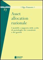 Immagine di Asset allocation razionale