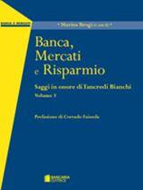 Immagine di Banca, Mercati e Risparmio