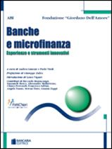 Immagine di Banche e microfinanza