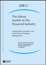 Immagine di The labour market in the Financial Industry (2006 Report)