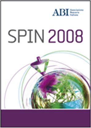 Immagine di SPIN 2008. Atti del convegno ABI SWIFT del 16 e 17 giugno 2008