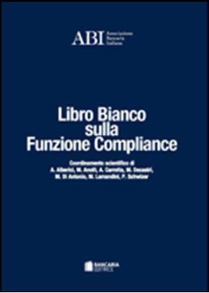 Immagine di Libro bianco sulla funzione compliance