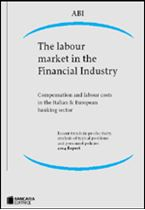 Immagine di The labour market in the Financial Industry (2004 Report)