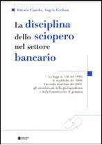 Immagine di La disciplina dello sciopero nel settore bancario