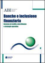Immagine di Banche e inclusione finanziaria