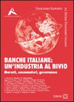 Immagine di Banche italiane: un'industria al bivio