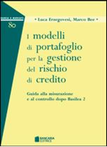 Immagine di I modelli di portafoglio per la gestione del rischio di credito