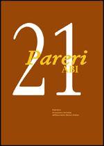 Immagine di Pareri ABI n. 21/2003