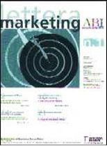 Immagine di Lettera Marketing ABI n. 6/1998