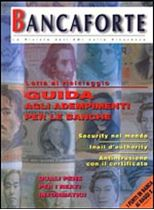 Immagine di Bancaforte n. 3/1996
