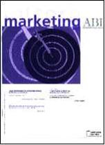Immagine di Lettera Marketing ABI n. 3-4/1999