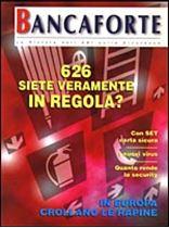 Immagine di Bancaforte n. 1/1997