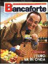 Immagine di Bancaforte n. 6/2001