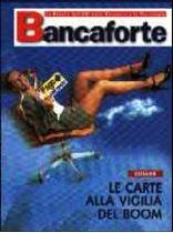 Immagine di Bancaforte n. 2/2001