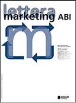 Immagine di Lettera Marketing ABI n. 3/2000