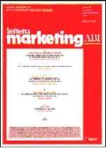 Immagine di Lettera Marketing ABI n. 3/1997