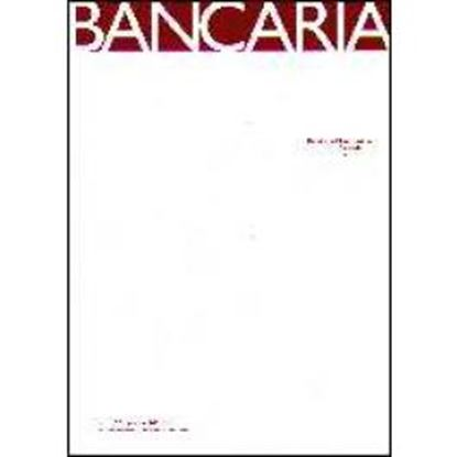 Immagine di Bancaria n. 11/2001