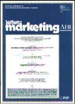 Immagine di Lettera Marketing ABI n. 1-2-3/1994