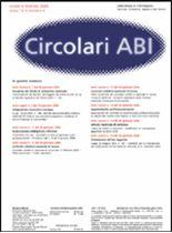 Immagine di Circolari ABI n. 4 del 6 febbraio 2006