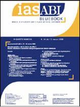 Immagine di Ias ABI BlueBook n.24 del 13 marzo 2006
