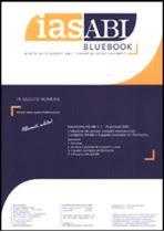 Immagine di Ias ABI BlueBook n. 7 dell'8 novembre 2004