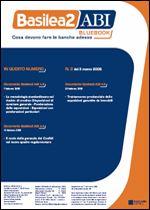 Immagine di Basilea2 ABI BlueBook n. 2 del 3 marzo 2008