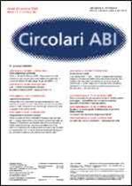 Immagine di Circolari ABI n. 38 del 24 ottobre 2005